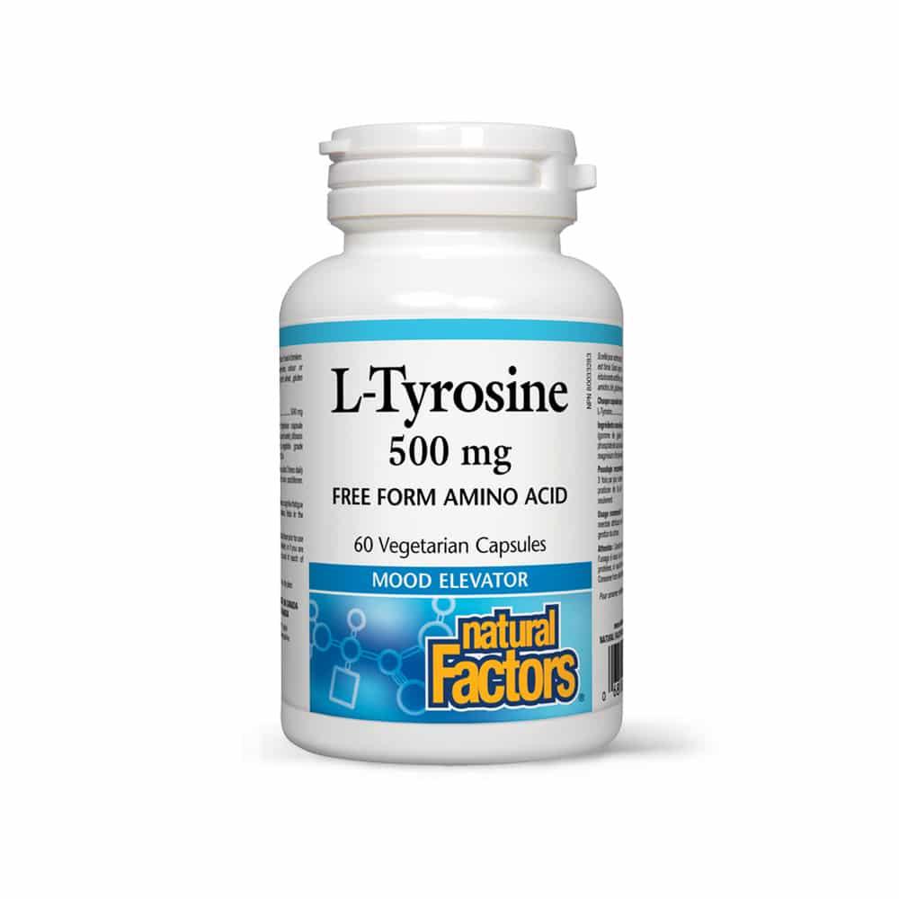 L-Tirozina(L-Tyrosine)