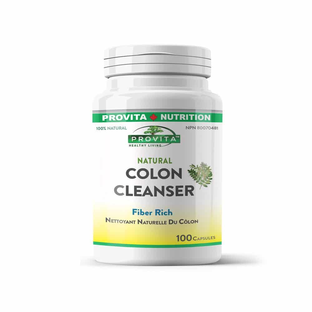 Curatitor colon (Colon Cleanser)
