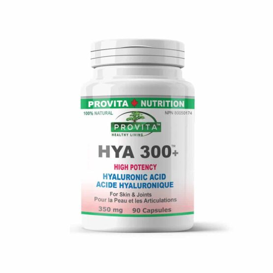HYA-300 - acid hialuronic super pur
