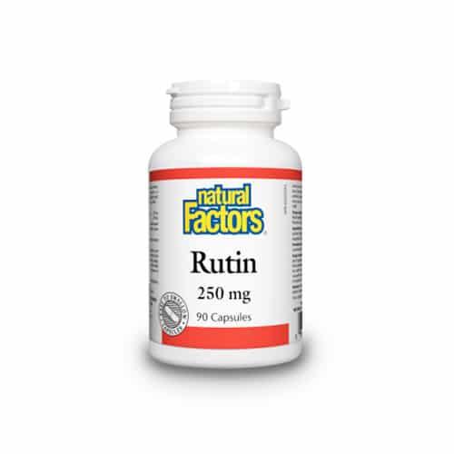 Rutin cu vitamina P