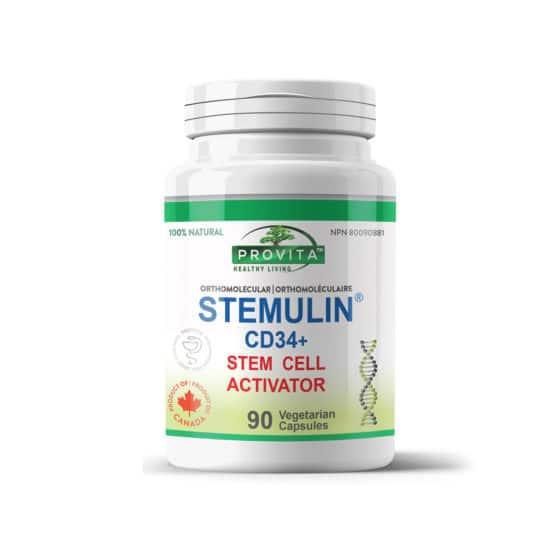 Stemulin CD34+ (generația a II-a)