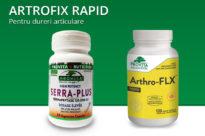Artrofix rapid – protocol pentru dureri articulare