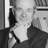 Profesor Linus Pauling