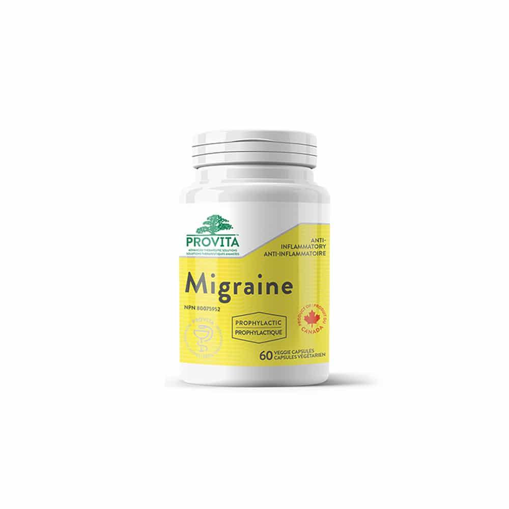 Migraine - 60 capsule