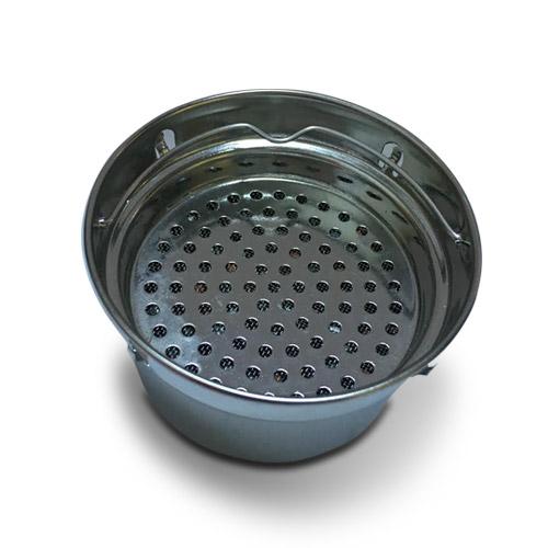 Santevia - coșuleț filtrant pentru termos alkalinizant
