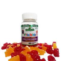 Vitalkidz, multivitamine pentru copii