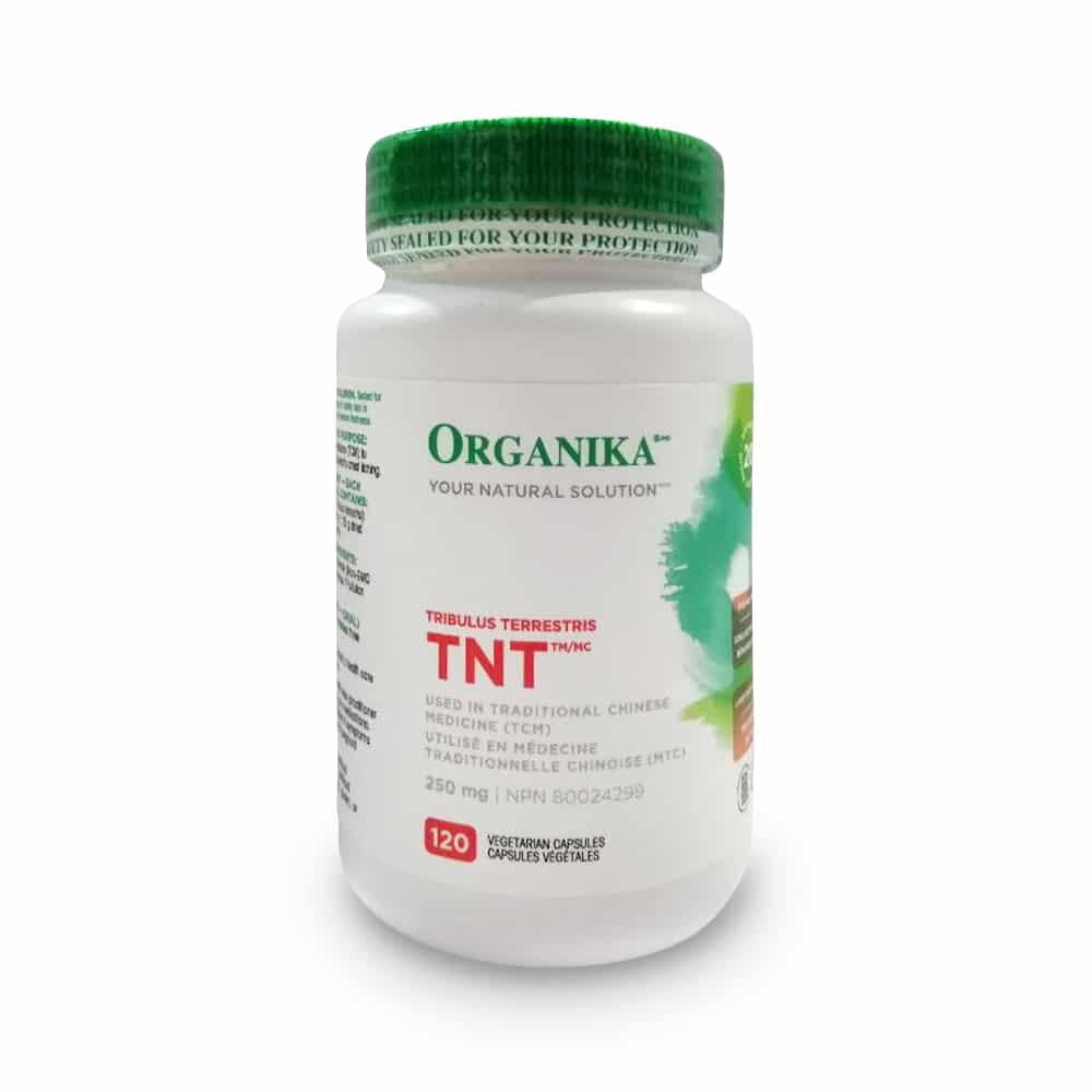 TNT Tribulus Terestris