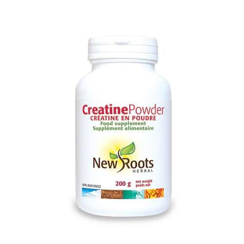 Creatina monohidrat – 200 g