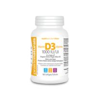 Vitamin D3 1000 UI - 180 capsule