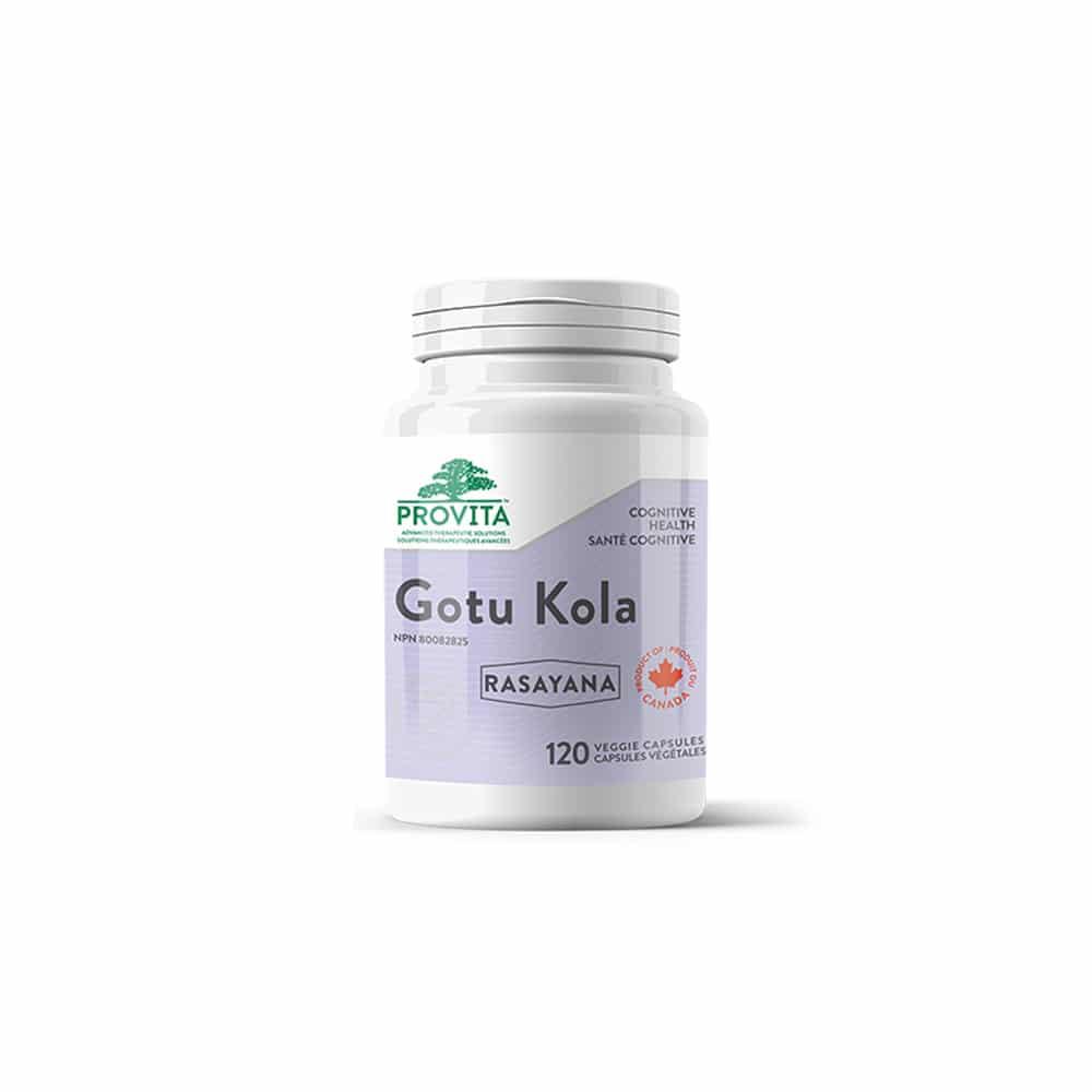 Gotu Kola – planta longevitatii