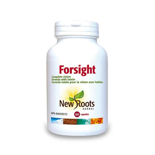 Forsight – 60 capsule vegetale