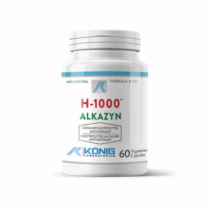 H-1000 Alkazyn