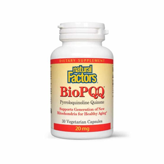 Coenzima Bio PQQ Forte