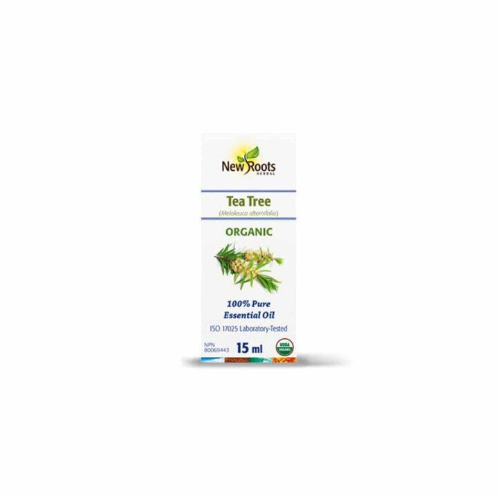 Tea Tree Essential Oil – Ulei esențial din Arbore de ceai (Melaleuca alternifolia)
